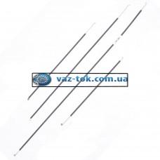 Тросики печки и заслонки ВАЗ 21083 высокая панель 4шт ДААЗ