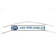 Тросики ручного тормоза ВАЗ 2108-2115 заднего пара Белмаг