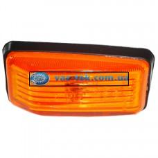 Указатель поворота боковой ВАЗ 2108 оранжевый Рекардо