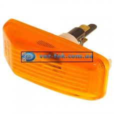 Указатель поворотов боковой ВАЗ 2108 оранжевый Освар