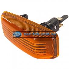 Указатель поворотов боковой ВАЗ 2115 оранжевый Освар