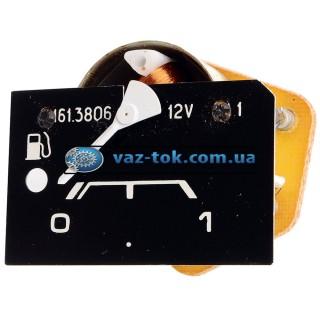 Указатель уровня топлива ВАЗ 2108 низкая панель Владимир