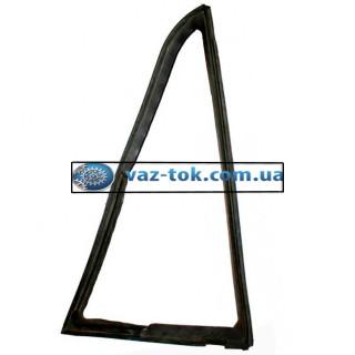 Уплотнитель поворотного стекла ВАЗ 2106 правый Завод