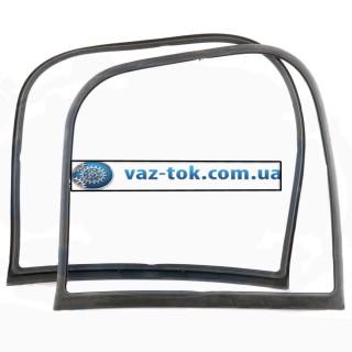 Уплотнитель стекла глухого ВАЗ 2123 заднего к-т БРТ