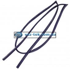 Уплотнитель заднего стекла ВАЗ 2170 БРТ