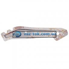 Усилитель панели брызговика ВАЗ 2108 левый белый Экрис ООО