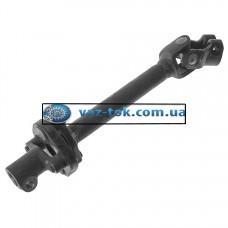 Вал рулевого управления ВАЗ 2110 карданный промежуточный с шарниром Авто-ВАЗ