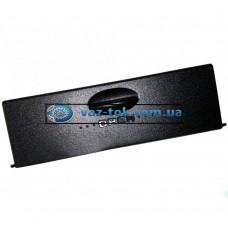 Заглушка панели приборов ВАЗ 2170 черная Пластик-Сызрань