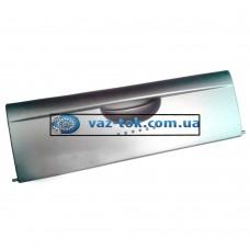 Заглушка панели приборов ВАЗ 2170 серебристая Пластик-Сызрань