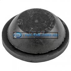 Заглушка защитная двухклеммового защитного разъема 24 ВАЗ 2108 БРТ