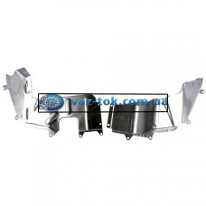 Защита двигателя ВАЗ 2108 Авто-ВАЗ